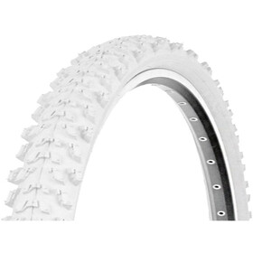 "Kenda K-829 Wired-on Tire 26 x 1,95"" white"